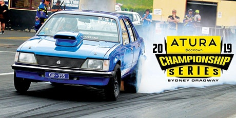 Round 1 - 2020 ATURA Blacktown NSW Championship Series tickets