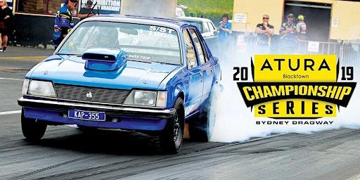 Round 1 - 2020 ATURA Blacktown NSW Championship Series