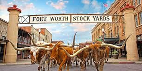 Transformational Leadership Workshop Dallas- Fort Worth with Ford Taylor and Hugh Marquis tickets