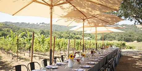 Vineyard Dinner - Stone Vineyard tickets
