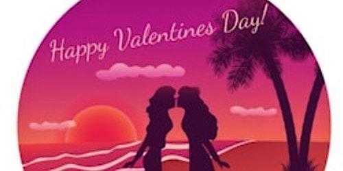 Ocean Breezes and Valentines Squeezes