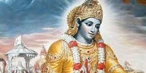 The Story of the Bhagavad Gita  and  The Mystery of Lord Krishna