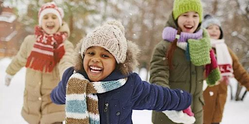 January Embrace Families