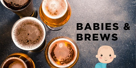 Babies & Brews tickets