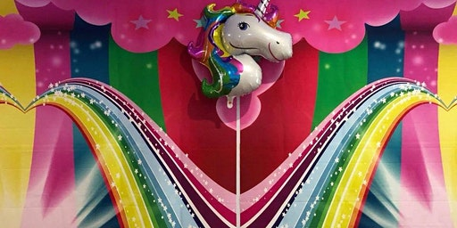 Unicorn Fun Workshop!