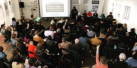 2020 Artist As Problem Solver Summit: Full Day Panels & Workshops (MKE) tickets
