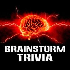 Brainstorm Trivia logo