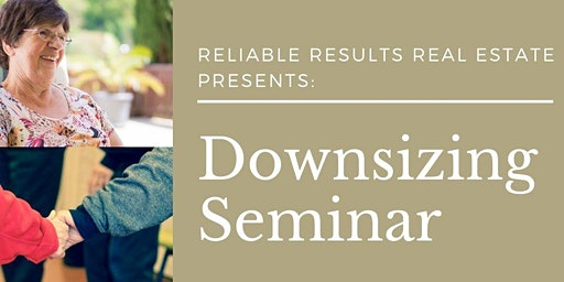Downsizing Seminar