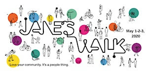 """Leading a Jane's Walk in Calgary - A """"How To"""" Workshop..."""