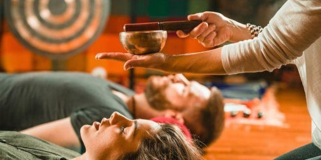 Restorative Breathing with Sound Therapy tickets