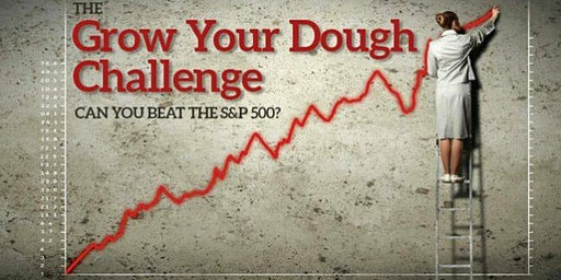 Grow your dough faster with financial tools