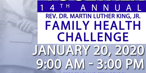 14th Annual Family HEALTH CHALLENGE