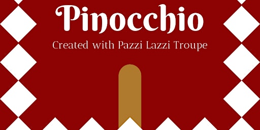 Pinocchio: A Commedia Adventure
