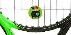 Saint Patrick's Day Tennis Exhibition