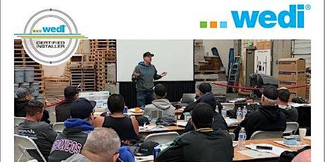 WEDI Certification Workshop tickets