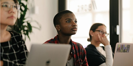 Black Excellence In Tech: Panel   NYC tickets