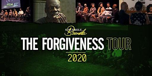 The Forgiveness Tour: City of David Church