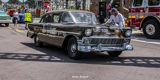 Hot Rods for Heroes 2020 - Honor Flight Central Florida