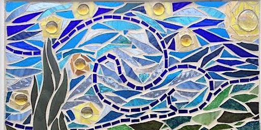 Seniors Festival: Mosaic Masterpiece - Taree