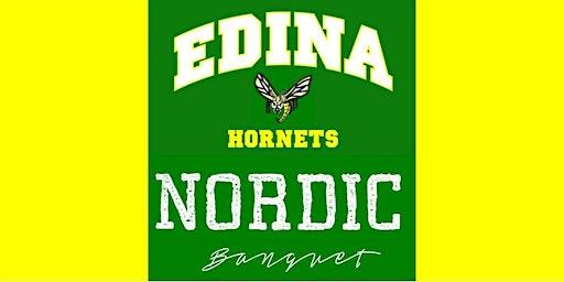 Edina Nordic Team Banquet