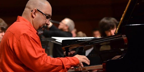 "Nachito Herrera Presents ""Love Songs"" tickets"