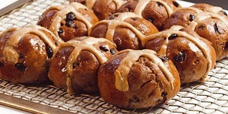 Garden to Table - Hot Cross Buns & Easter Treats tickets