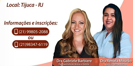 CURSO VIP - COMO EMPREENDER NO CONSULTÓRIO FARMACÊUTICO - TURMA 4.0 ingressos