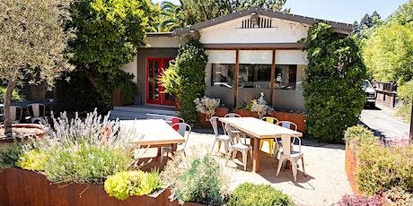 September Wine Club Pickup Party - Sonoma Tasting Room  tickets