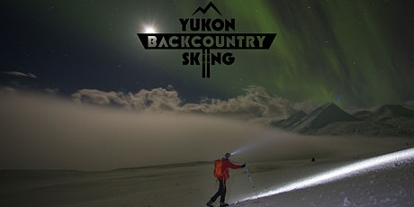 SkiUphill Speaker's Series - Yukon and Alaska skiing with Claude Vallier tickets