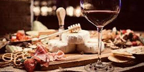Chocolate & Cheese Ultimate Wine Tasting tickets