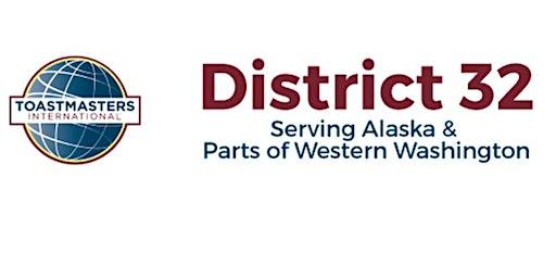 Toastmasters Leadership Institute - Fairbanks