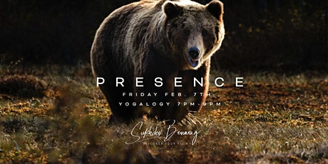 Presence tickets