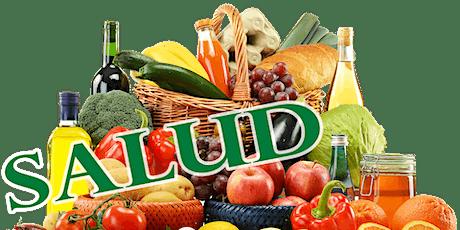 La Nutrición: el Camino hacia la Salud entradas
