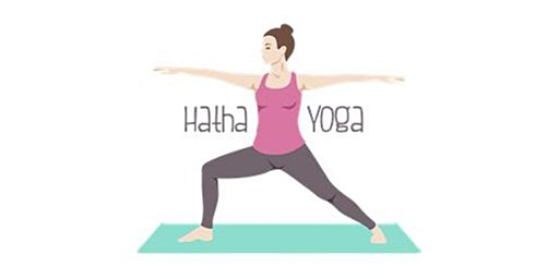 Donation Based Hatha Yoga
