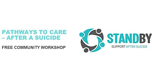 StandBy Support After Suicide Pathways to Care