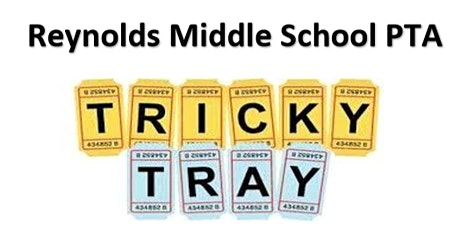RMS PTA Tricky Tray tickets
