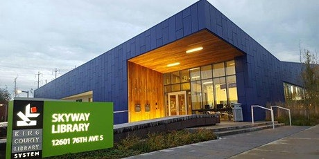 VSHSL Community Planning Session: Kinship Care tickets