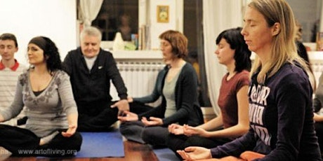 THURSDAY MEDITATION ( GUIDED IN GROUP) tickets