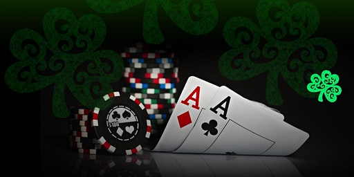 St. Paddy's Casino Night 2020