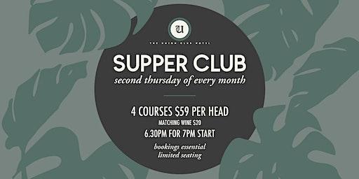 Supper Club 5