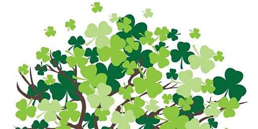 Shamrock The Tree - Braintree's First Annual Irish Festival