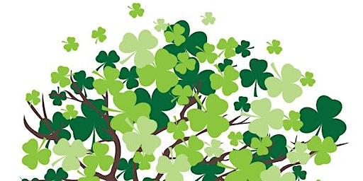 Shamrock The Tree - Braintree's First Annual Irish Festival