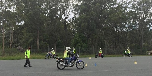 Pre-Learner (Ls) Rider Training Course 200306LB