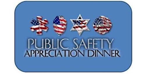Public Safety Banquet