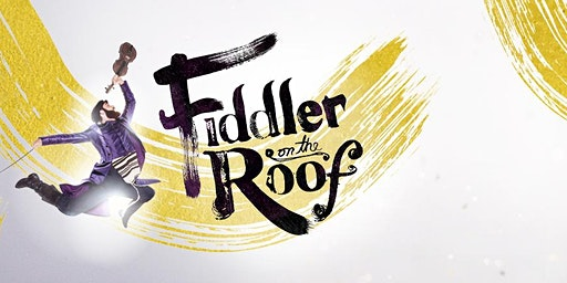Fiddler on the Roof (SCS) - Spring 2020 Musical