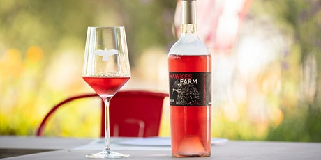 Rose Release Party - Sonoma Tasting Room  tickets