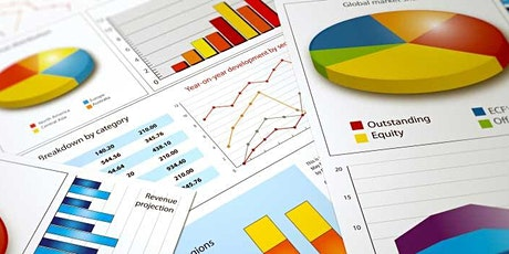Microsoft Excel Dynamic Dashboards for Management Reporting tickets