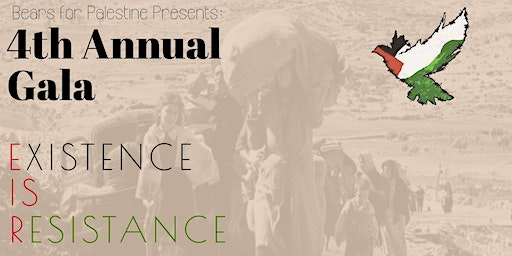 BFP Gala — Existence is Resistance