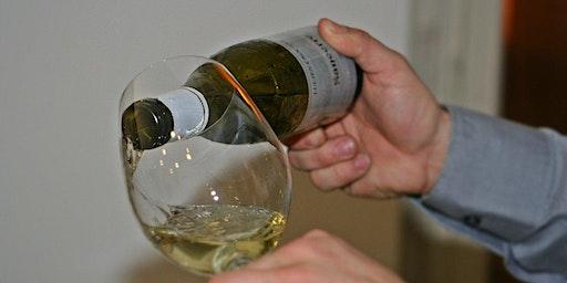 Sommelier-guided Italian Wine Tasting