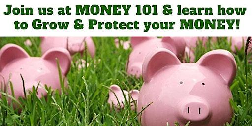 Money 101 - How Money Works - Dinner Workshop Medford, OR